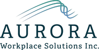 Aurora Workplace Solutions Inc. Logo